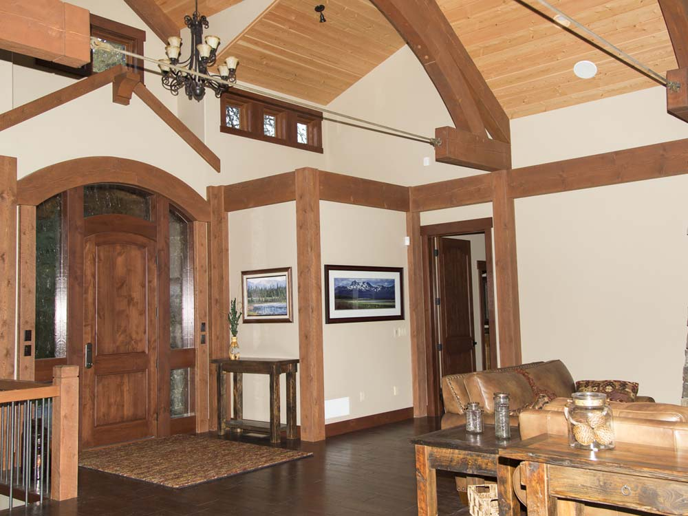 Another home built by Nelson Homes Inc.